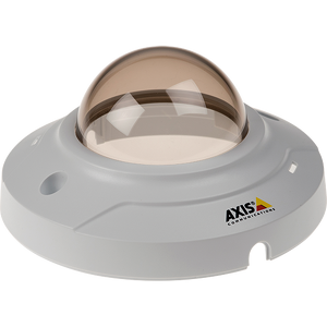 Axis Smoked Dome M3004/05 5Pcs