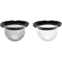 Axis Q60-E/C Clear Dome D