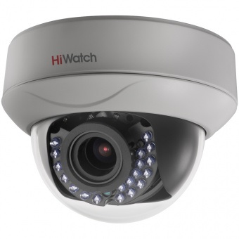HiWatch DS-T207 (2.8-12 mm)