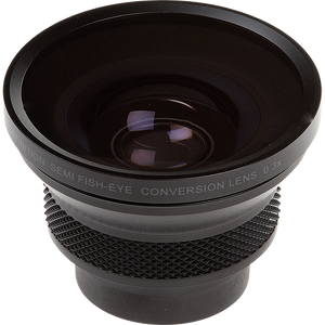 Axis Conversion Lens 0.3X
