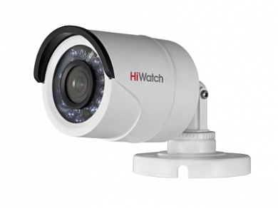 HiWatch DS-T100 (6 mm)