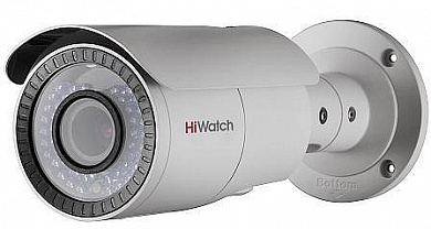 HiWatch DS-T206 (2.8-12 mm)