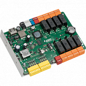 Axis A9188 Network I/O Relay Module