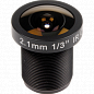 Axis Lens M12 2.1Mm F2.2 10Pcs