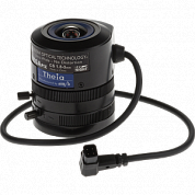 Theia Lens Cs Varif 1.8-3Mm Dc-Iris