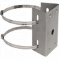 Axis T91C67 Pole Bracket Stainless Steel