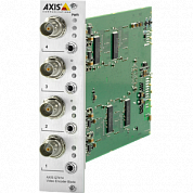 Axis Q7414 Video Encoder Bulk 10Pcs