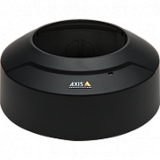 Axis Skin Cover A Black 5P
